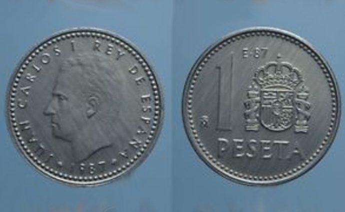las antiguas monedas de 25 pesetas podrian hacerte millonario si las encuentras 1525086077