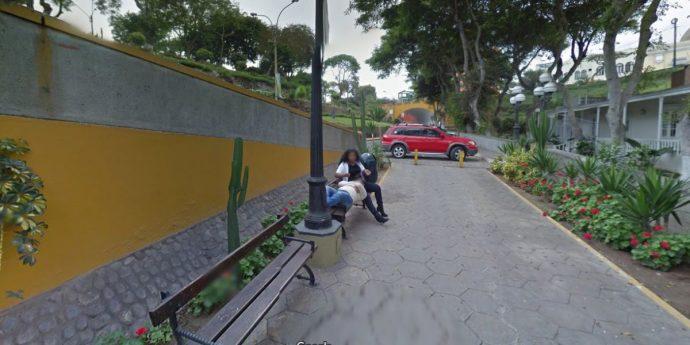 Un hombre se entera de los engaños durante años de su mujer gracias a Google Maps