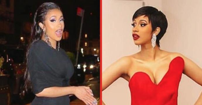 8 Cambios radicales de Look de las famosas que han chocado en el último año
