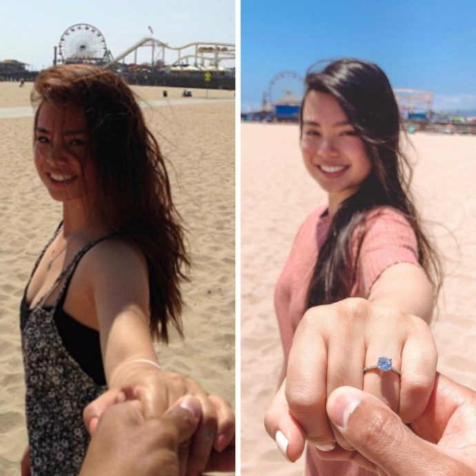 20 Imágenes que se han viralizado al mostrar lo mucho que cambian las cosas