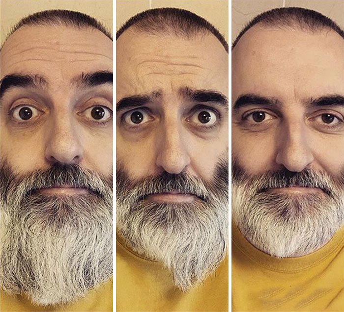 40 ejemplos que demuestran la diferencia entre una barba cuidada y la de un naufrago 05