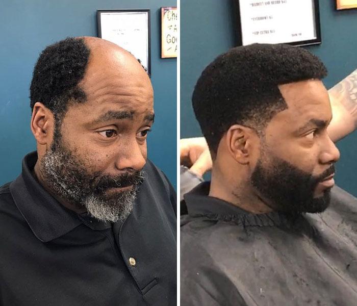 40 ejemplos que demuestran la diferencia entre una barba cuidada y la de un naufrago 18